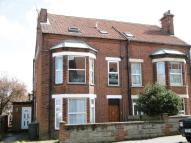 Apartment in Holway Road, Sheringham
