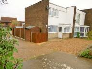 2 bedroom semi detached home in Beech Avenue, Sheringham