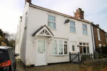 Beeston Road semi detached house to rent