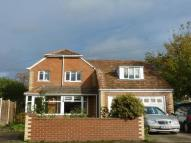 4 bed Detached property for sale in College Road, Taunton...