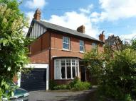 5 bedroom Detached property in Mountway Road...