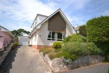 Bungalow in Woodway Road, Teignmouth...