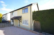 2 bed End of Terrace property in Headway Rise, Teignmouth...