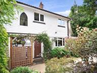 3 bedroom semi detached home in Ashford Road, Faversham...