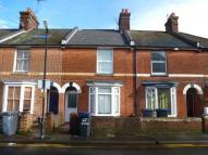 4 bed Terraced property in Tudor Road , Canterbury...