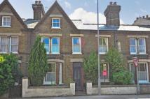 Stone Street Terraced house to rent