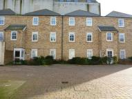 1 bedroom Flat to rent in Wacher Court...