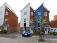4 bed semi detached property to rent in George Stewart Avenue...