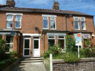 Terraced property to rent in Melton Constable