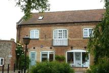 Flat to rent in Holt