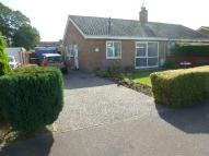Aylsham Semi-Detached Bungalow for sale