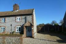 2 bed semi detached house for sale in Bodham