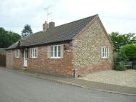 Holt Detached Bungalow for sale