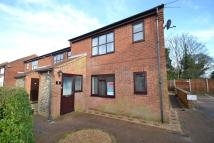 Ground Flat to rent in Holt