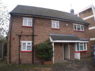 Detached home in Chingford Lane...