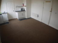 Studio flat in Wellington Passage...