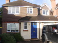 4 bed Detached house to rent in Harts Grove...