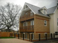 1 bed Flat in Benrek Close...