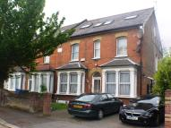 Flat in Primrose Road, London...