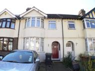 Terraced house in Alpha Road, London, E4