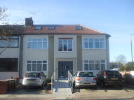Flat to rent in Tysoe Avenue, Enfield...