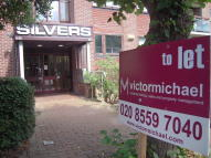 2 bedroom Ground Flat to rent in PALMERSTON ROAD...