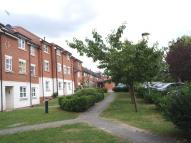Flat to rent in Hubbard Court...