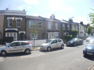 3 bedroom Terraced home in Stock Street, London, E13
