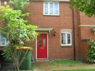 Terraced property in Garvary Road, London, E16