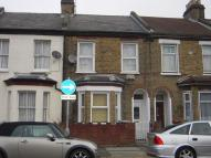 Terraced house in Newhaven Lane...
