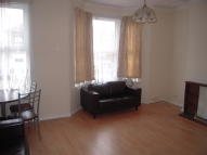 Flat to rent in Stopford Road, London...