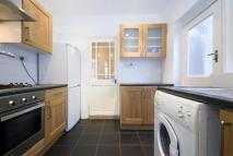 Terraced home in Welbeck Road, London, E6