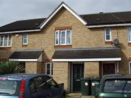 Terraced home in Edmund Hurst Drive...