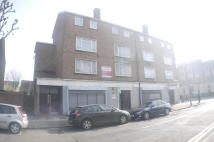 1 bed Flat to rent in Latimer Avenue, London...