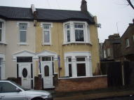 4 bedroom Terraced house in Brock Road, London, E13