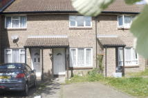 2 bed Terraced property for sale in Pedley Road, Dagenham...