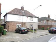 Terraced property in PALMER ROAD, London, E13