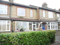 3 bedroom Terraced house in GLEN ROAD, London, E13