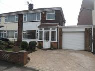 3 bed semi detached home for sale in Windmill Lane, Denton...