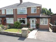 3 bed semi detached house in Scott Road, Denton...