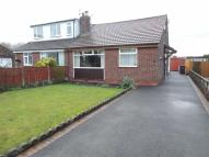 Semi-Detached Bungalow for sale in Windermere Avenue...
