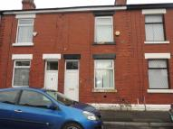 Terraced home for sale in Acre Street, Denton...
