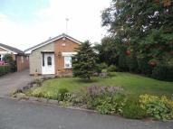 3 bed Detached Bungalow in Thorneside, Denton...