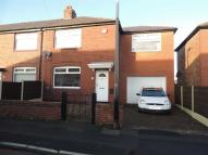 4 bed semi detached property in York Road, Denton...