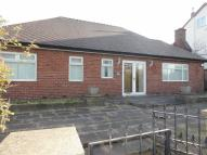 3 bedroom Detached Bungalow for sale in Manchester Road, Denton...
