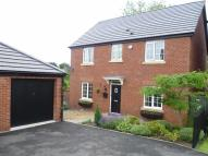 4 bedroom Detached property in Waterside View...