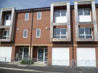 Town House in Turing Close, Openshaw...