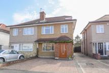 4 bed semi detached house for sale in Frogmore Avenue, Hayes...