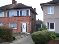 3 bedroom semi detached house in Weymouth Road, Hayes, UB4