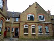2 bed Terraced home for sale in Dickinson Square...